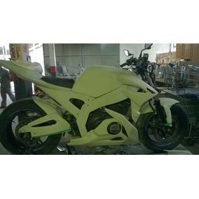 Carenagem Spoiler Moto Suzuki Gs500 , Yamaha, Honda Cbr450