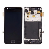 Display Lcd Touchscreen Samsung Galaxy S2 I9100 Preto Nova