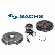 Kit Embreagem Corsa Hatch Premium 1.0 8v 2004 Sachs 6615