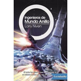 Ingenieros Del Mundo Anillo | Niven Larry