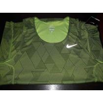 Musculosa Nike Miler Optical