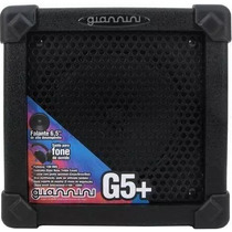 Cubo De Guitarra Giannini G5+ Frete Grátis