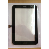 Vidro Touch Screen Tablet Samsung Gt P3100 Original Pt