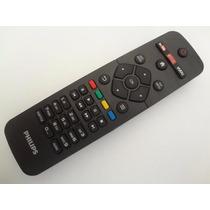 Control Philips Rc-5830 Smart Blu-ray Bdp2205/f7 Wi-fi