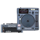 Reproductor Denon Dn S1000