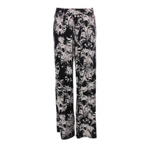 Sarkany Palm - Pantalon Mujer Ancho Liviano Full Print