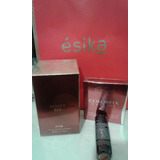 Pack Perfume Beauty Red + Cosmeticos Esika L
