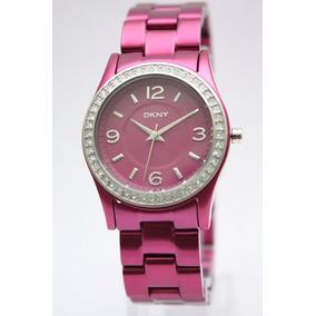 Reloj Dkny Dama Aluminio Ny8309