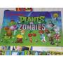Album Plantas Vs Zombies