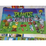 Album Plantas Vs Zombies