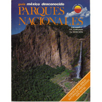 Parques Nacionales Guia # 2, Seg. Edicion Especial, Jul/92