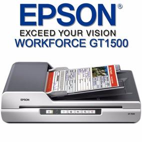 Escaner Epson, Extra-oficio, 100% De Calificaciones Postivas
