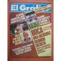 El Grafico 3393 16/10/1984 Español Campeon - Boca - Bilardo