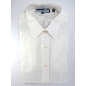 Camisa Tommy Hilfiger Social Masculina Branca + Frete Grátis