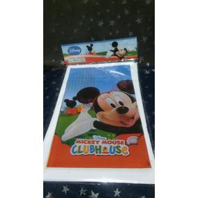 Bolsita De Dulces Mickey