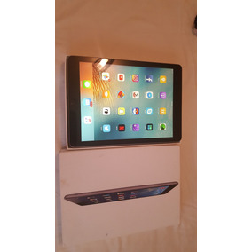 Vendo Ipad Air Casi Nueva. Model 1474. 16 Gb Wifi