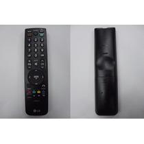 Control Remoto Para Lg Pantalla Tv Akb69680416