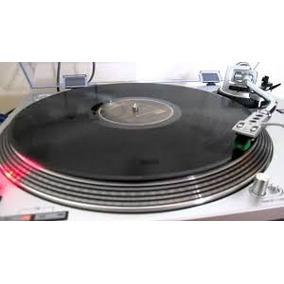 Plato Audio Technica At-lp120-usb Direct-drive