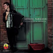 Sergio Tarnoski - Conexion Al Exterior Cd Nuevo Enselofanado