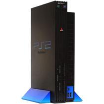 Playstation 2 Primeira Geração + Hd + Modem Jogos De Brinde