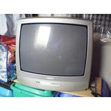 Televison Philps 24 Pulgadas + Control