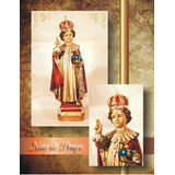 Articulo Religioso E Imagenes Hermoso Santo Niño De Praga