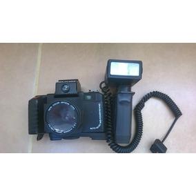 Camara De Fotos Profesional ( Nashba )