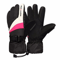 Guantes Montagne Norden New Mujer