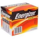 Energizer Pila Aa Alcalina Caja 10 Packs X 4 $299.90