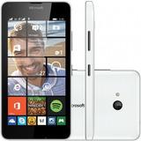 Smartphone Microsoft Lumia 640 Dtv 8gb Windows Phone