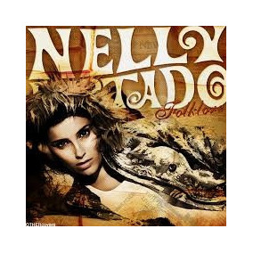Nelly Furtado - Folklore - Cd- Loja Center Som