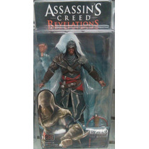 Ezio Auditore The Mentor Assassins Creed Revelations
