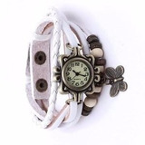 Reloj Vintage X 10 Unidades Todos Los Colores