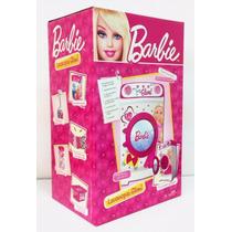 Heladera + Lavarropa De Barbie Original