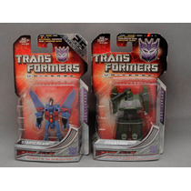 Transformers Universe Legend Class Megatron G2 Y Starscream