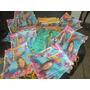 Bolso Tula Cotillon Infantiles Personalizados De 28x20