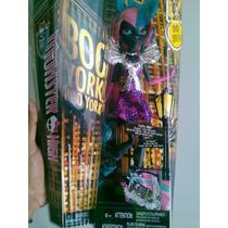 Muñeca Monster High Boo York