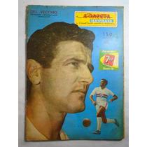 Revista A Gazeta Esportiva Ilustrada N°274 1965