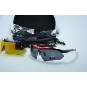 gafas oakley lentes intercambiables