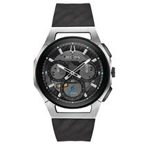 Reloj Bulova Curv Chronograph 98a161