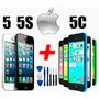 Pantalla Display Lcd +touch Iphone 5s Original Kit Y Envio