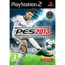 Patch Pes 2013 Pro Evolution Soccer 2013 Ps2 Frete Gratis