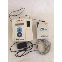 Clonadora Llaves Con Chip Para Autos Jma Trs 5000 Original