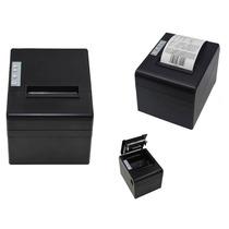 Impresora Termica Tickera Loteria Parley 80mm Comanda Bagc