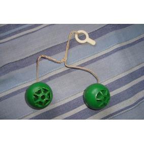 Tiqui Taca Verde