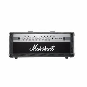 Amplificador Marshall Cabeçote P/ Guitarra Mg-100hcfx 100w