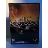 Jogo Para Pc Original Need For Speed Undercover