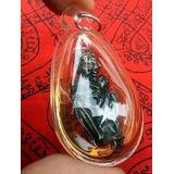 Amuleto Tailandês Talismã Religião Fortuna Sorte Pingente