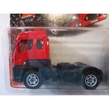 Camion Ford Cargo 2013 Escala Coleccion Matchbox R52b