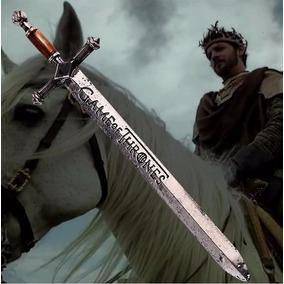 Espada Miniatura Game Of Thrones Guerra Dos Tronos